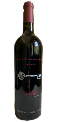 2016 5150 Red Blend